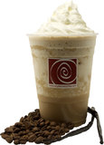 Vanilla Cafefrio